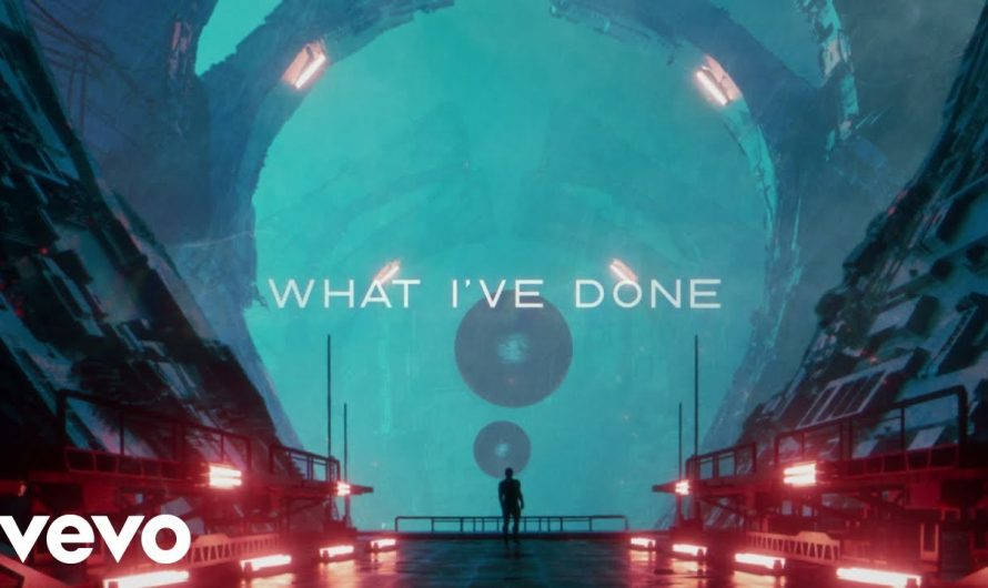 Besomorph, Behmer, Lunis — What I've Done feat. Lunis